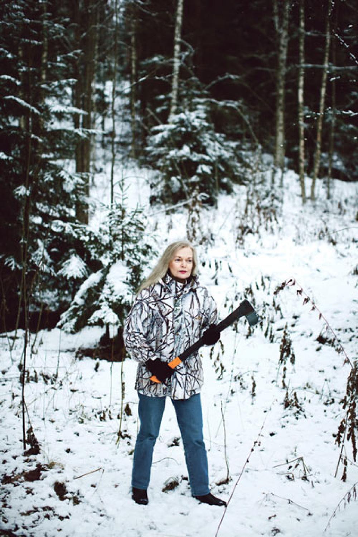 Eva Jansson.