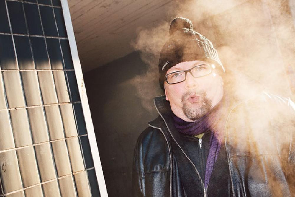 Tuomas Rantanen.