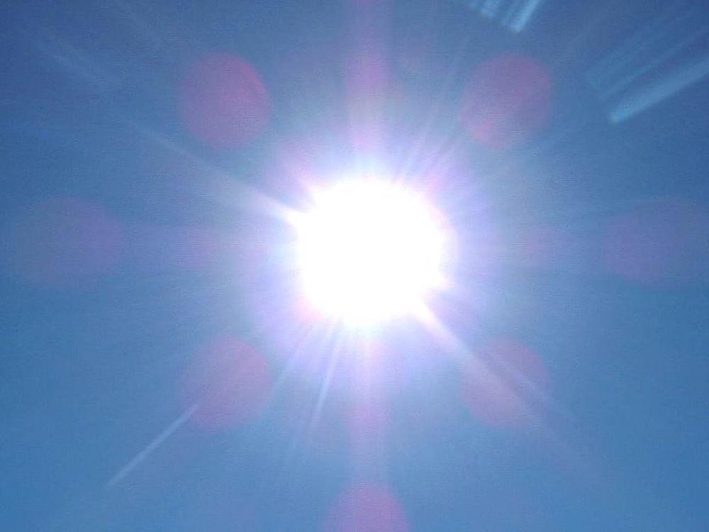 Aurinko.