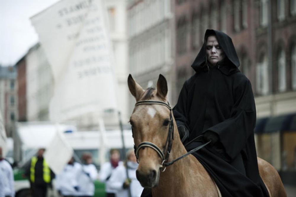 Kuolema-ratsastaja.