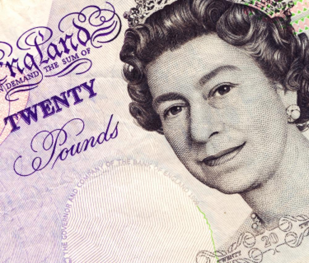 Kuningattaren rahaa.