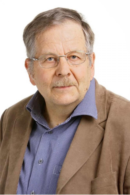 Juhani Kytö.