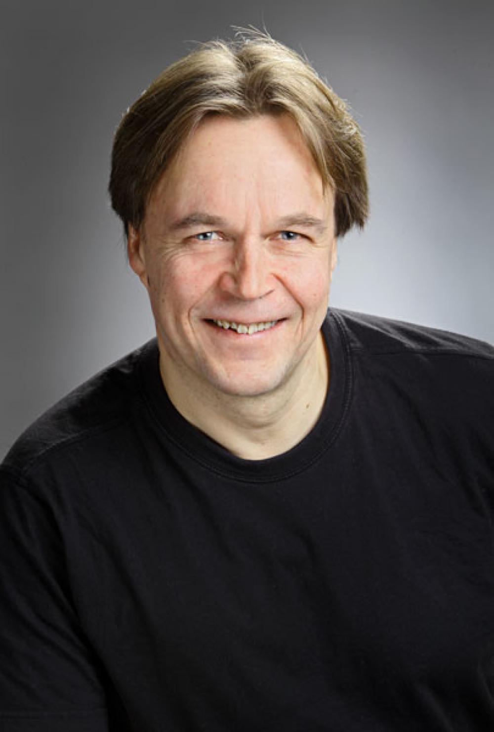 Timo Juurikkala.