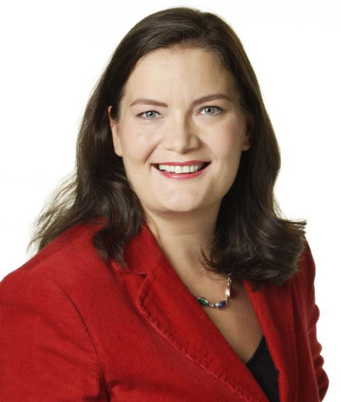 Minerva Krohn.