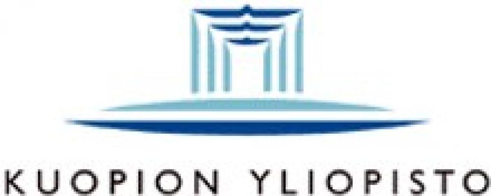 Kuopion yliopiston logo.