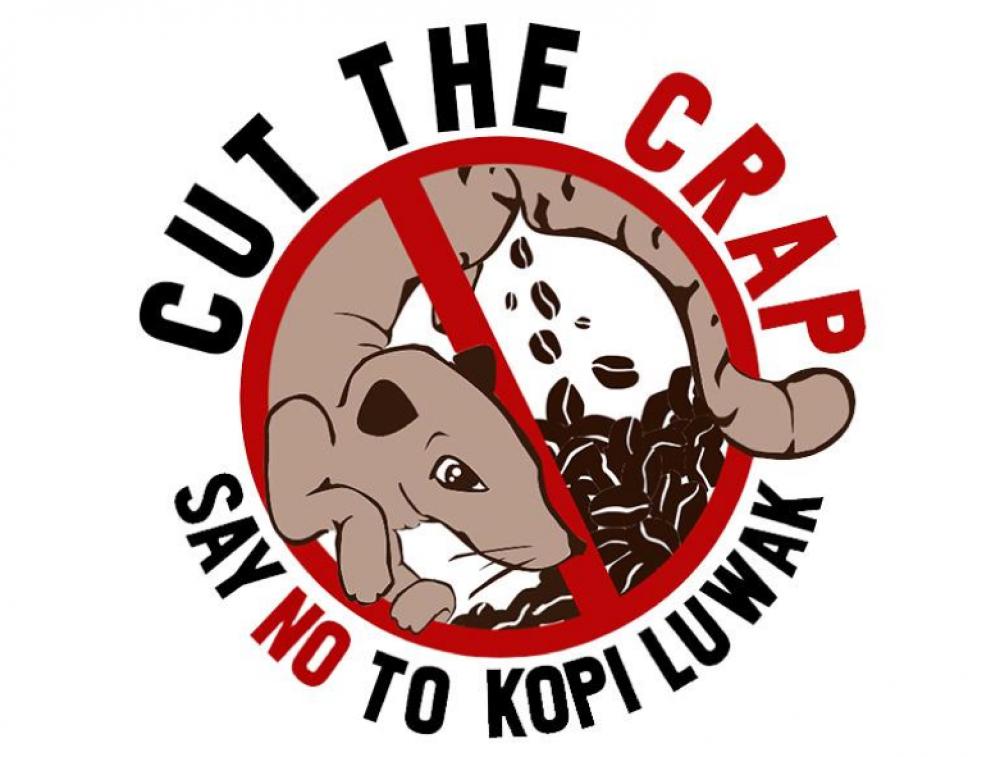 Cut the crap.