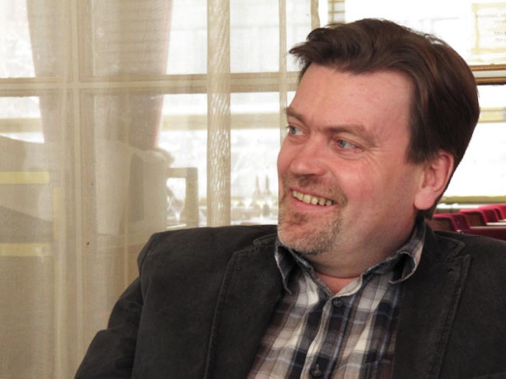 Jukka Relander.