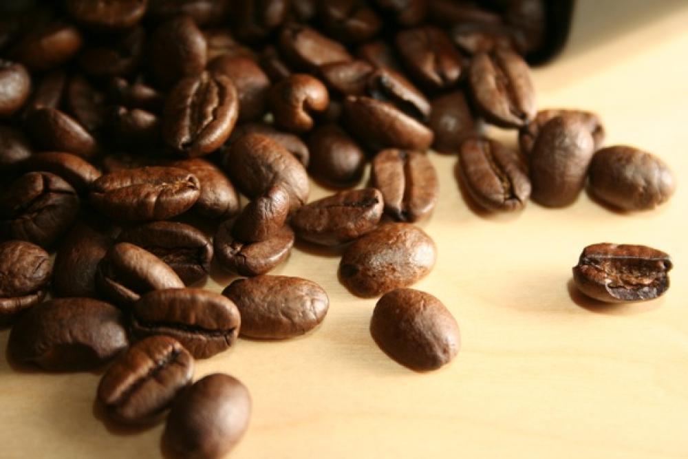 Kahvipapuja.