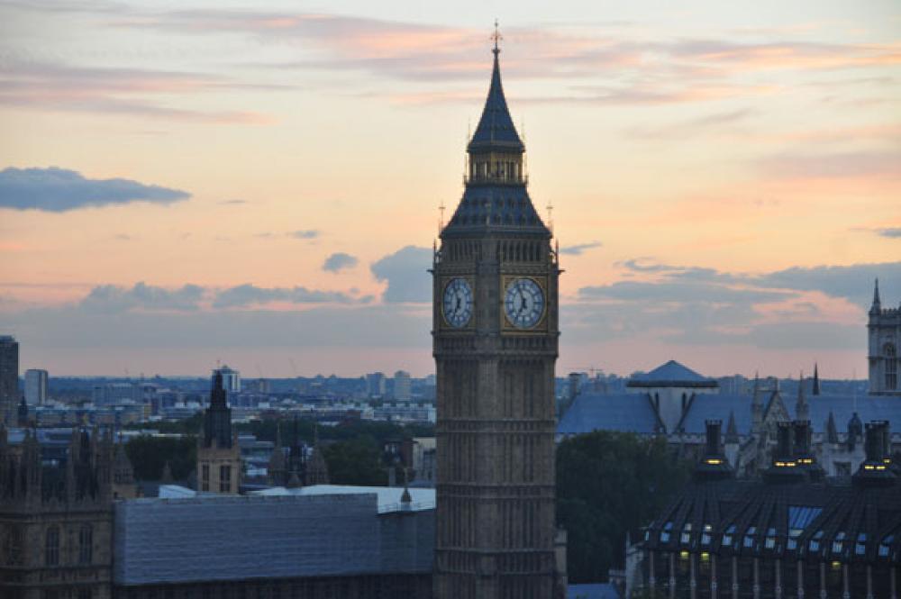 Lontoo.
