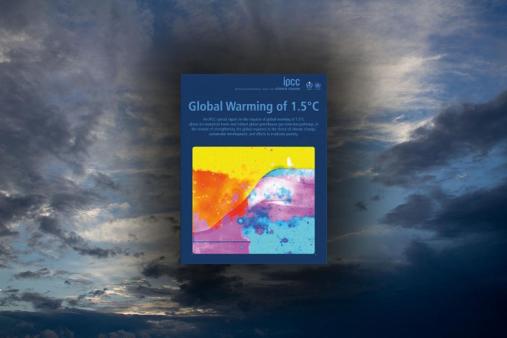 IPCC:n raportti