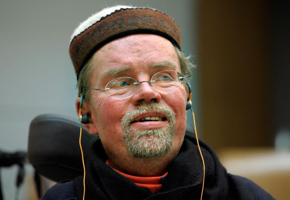 Kalle Könkkölä