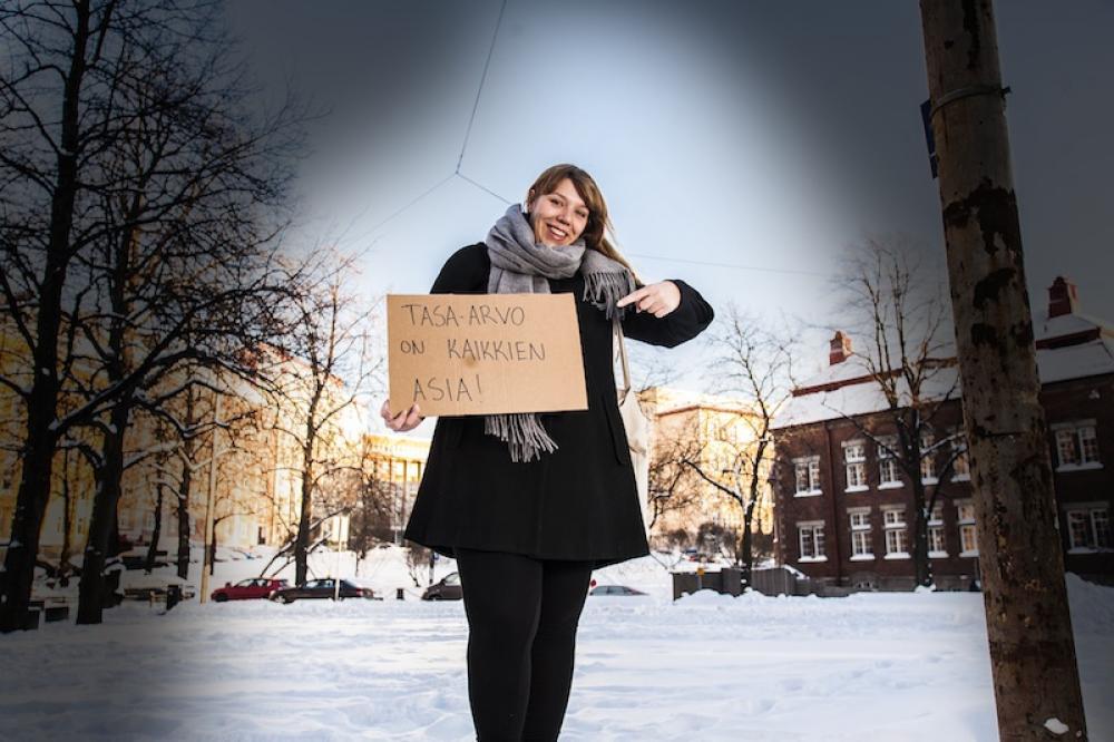 Laura Kyntölä