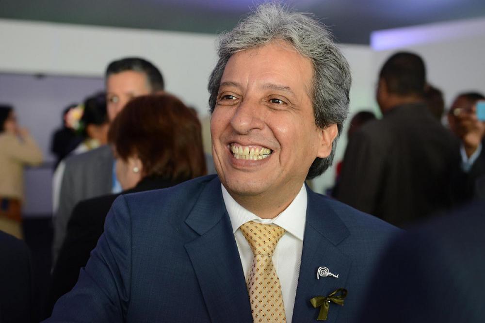 Manuel Pulgar-Vidal