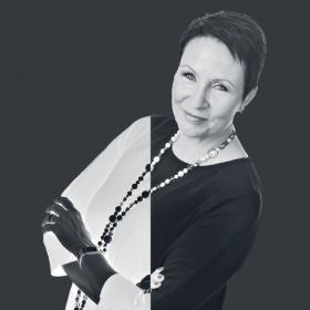 Läpivalaistu Suvi-Anne Siimes