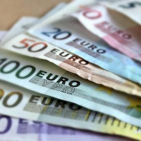 euro raha perustulo