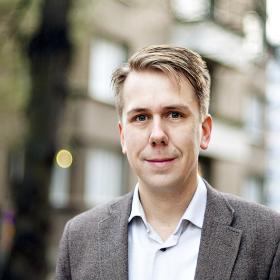 Jaakko Stenhäll