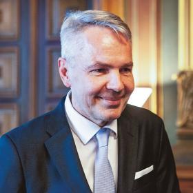 Pekka Haavisto