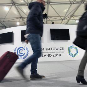 Katowicen ilmastokokous