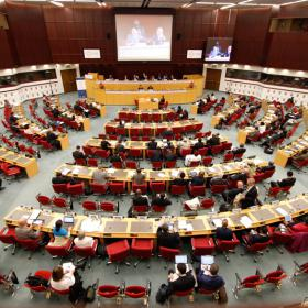 Addis Abeban kehitysrahoituskokous