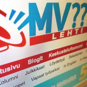 mvlehti.net-sivusto